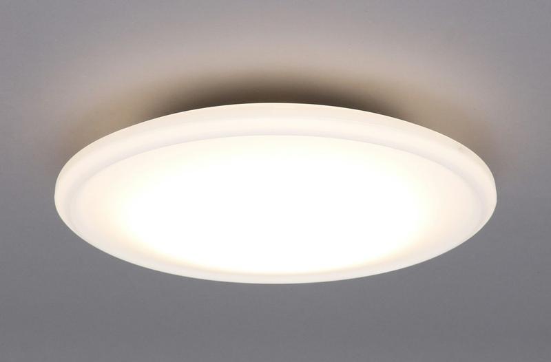 アイリスオーヤマ LEDシーリングライト CL6DL-FEIII [LEDシーリング FE IIIシリーズ コンパクト 6畳調色]