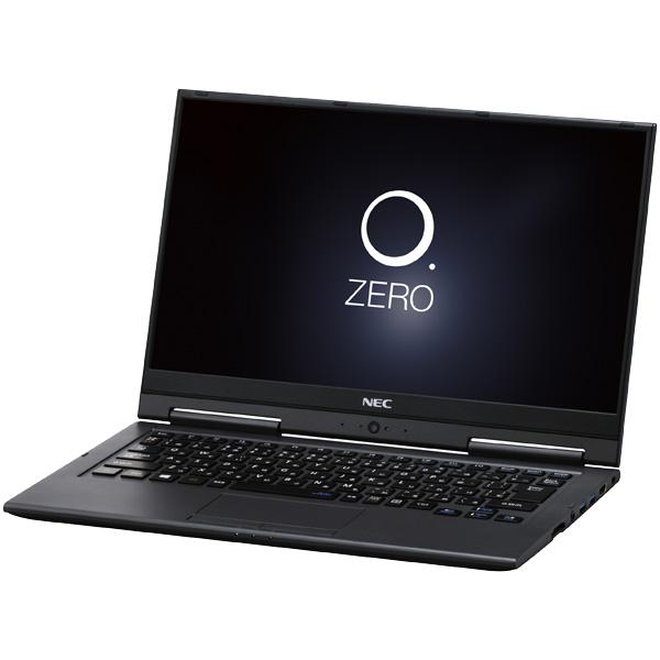 NEC PC-HZ550GAB [LAVIE Hybrid ZERO - HZ550/GAB メテオグレー]