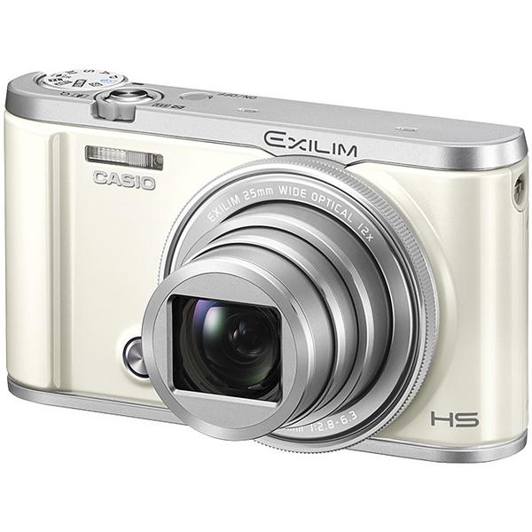 EX-ZR3200WE [デジタルカメラ EXILIM EX-ZR3200 ホワイト]