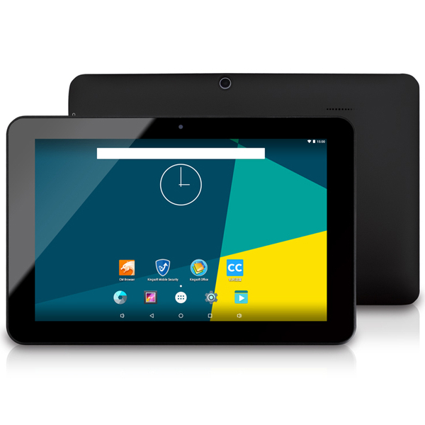 geanee ADP-1007 [Android6.0 10.1インチ タブレットPC]