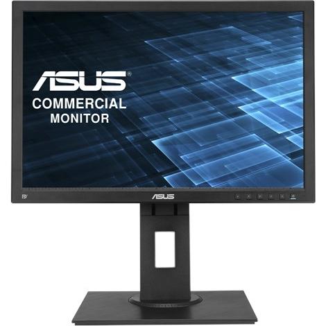 ASUS 19.5型ワイド BE209QLB ブラック