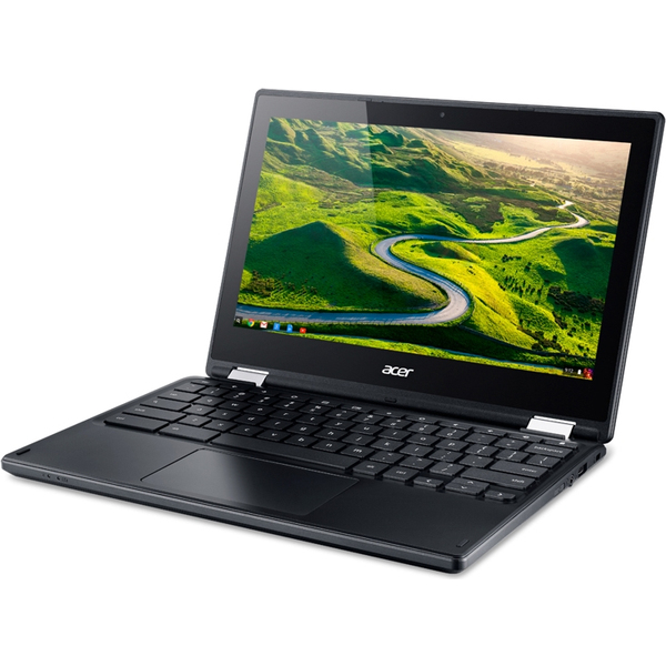 エイサー Chromebook R11 [C738T-A14N (Cel N3060/eMMC/ブラック)]