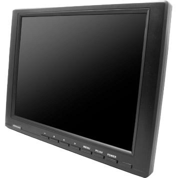 エーディテクノ LCD1045 [HDCP対応10.4型HDMI端子搭載壁掛け用液晶モニター]