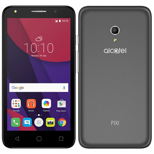 ALCATEL PIXI 4 Dark Gray [5045F-2FALJP1]