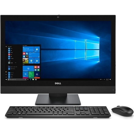 Dell OptiPlex DTOP044-501P63 [Opti 7450AIO(10P64/8/i5/1/RW/3Y/PE16)]