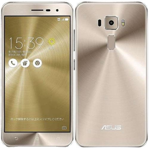 ASUS ZE520KL-GD32S3 [ZenFone 3 (メモリ3GB/ストレージ32GB) ゴールド]
