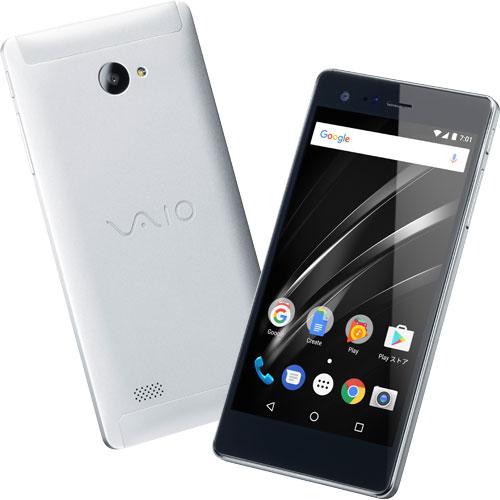 VAIO VPA0511S [VAIO Phone A(Snapdragon617 3GB 64GB 5.5 Android6.0.1 SIMフリー)]