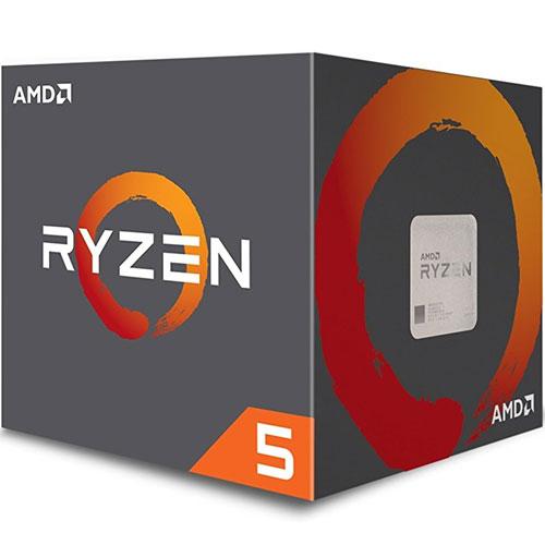 AMD YD160XBCAEWOF [Ryzen 5 1600X (6コア/3.6GHz/TDP 95W) BOX]