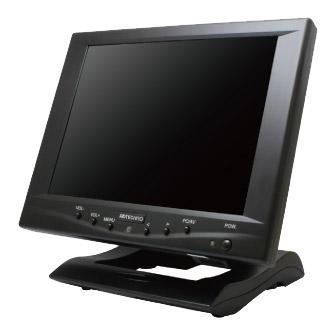 エーディテクノ CL8801NT [8型SVGA高品質タッチパネル液晶モニター]