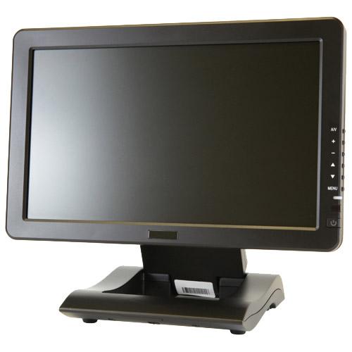 エーディテクノ LCD1012T [HDCP対応10.1型業務用タッチパネル液晶ディスプレイ]