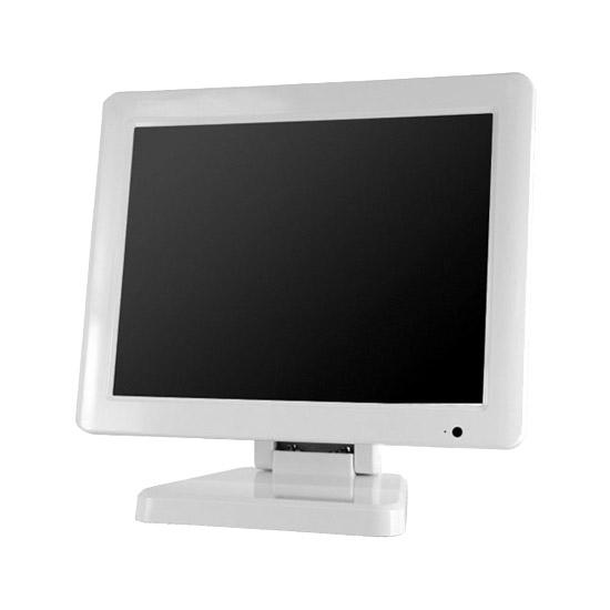 エーディテクノ LCD1015TW [10.1型高解像度液晶搭載 業務用タッチパネル液晶ディスプレイ]