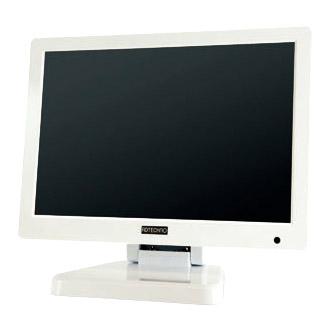 エーディテクノ LCD7620TW [7型 IPS液晶タッチパネル搭載 業務用マルチメディアディスプレイ]