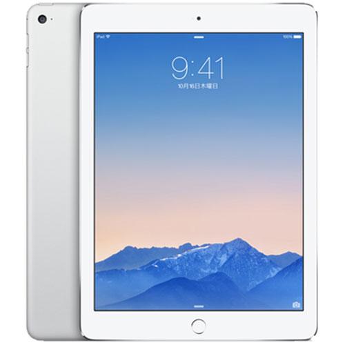 Apple MNV62J/A [iPad Air 2 Wi-Fiモデル 32GB(シルバー)]