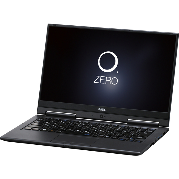 NEC PC-GN254U2GYAAAD3年DA [LAVIE Direct HZ(Core i5 4GB 128GB SSD)]