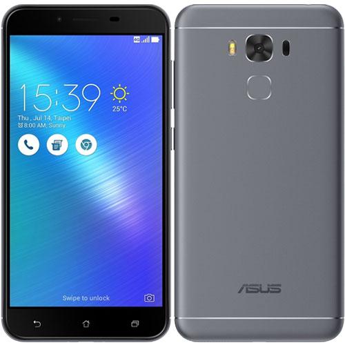 ASUS ZC553KL-GY32S3 [ZenFone 3 MAX 5.5インチ グレー]