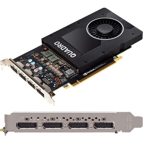 ELSA EQP2000-5GER [NVIDIA Quadro P2000 5GB GDDR5]
