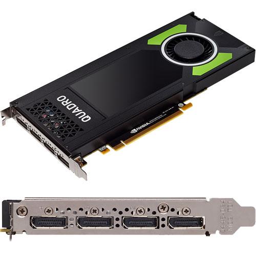 ELSA EQP4000-8GER [NVIDIA Quadro P4000 8GB GDDR5]