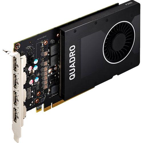 Nvidia NVQP2000-5G [NVIDIA Quadro P2000 5GB GDDR5]