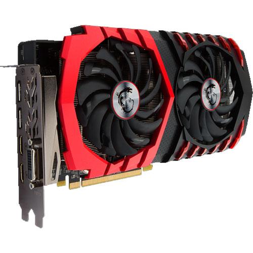 MSI Computer ◆納期未定◆Radeon RX 580 GAMING X 8G