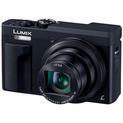 LUMIX(ルミックス) DC-TZ90-K [デジタルカメラ LUMIX TZ90 (ブラック)]