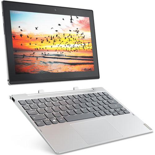 レノボ・ジャパン 80XF0002JP [ideapad Miix 320(Atom x5-Z8350 2GB 64GBeMMC 10.1 Win10H64)]