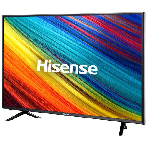 Hisense HJ43N3000 [43型4K液晶テレビ]