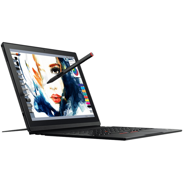 レノボ・ジャパン 20JBA006JP [ThinkPad X1 Tablet(i5/8/256/W10P/12/LTE)]