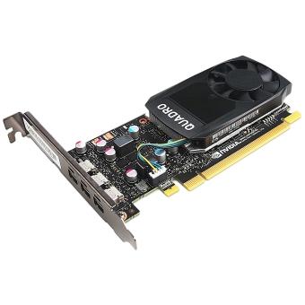 レノボ・ジャパン 4X60N86657 [NVIDIA Quadro P400 (ハイプロファイル)]