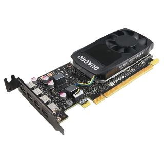 レノボ・ジャパン 4X60N86660 [NVIDIA Quadro P1000 (ロープロファイル)]