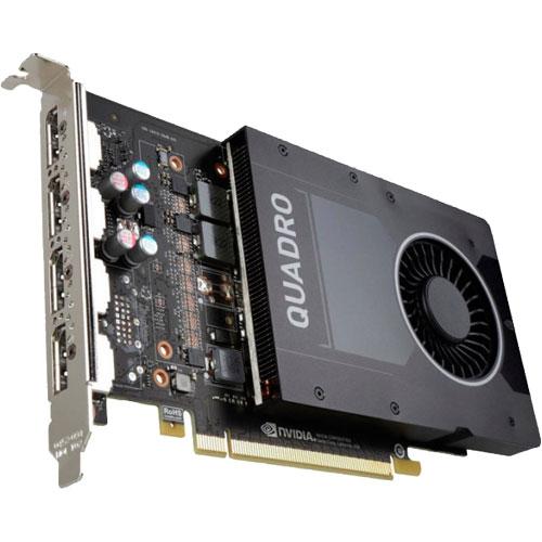 レノボ・ジャパン 4X60N86662 [NVIDIA Quadro P2000 (ハイプロファイル)]