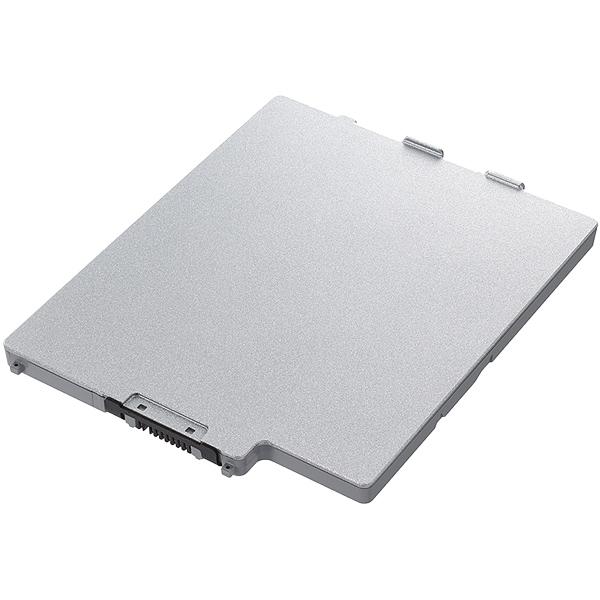 パナソニック FZ-VZSU84A2U [TOUGHPAD FZ-G1Rシリーズ用バッテリーパック]