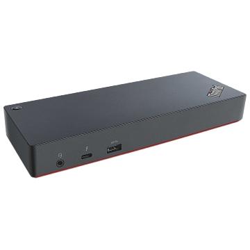 レノボ・ジャパン 40AC0135JP [ThinkPad Thunderbolt3 ドック]