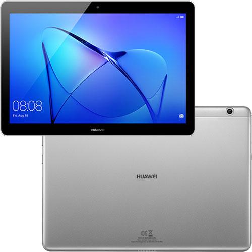 ファーウェイ(Huawei) MediaPadM3lite10/BAH-W09B/Gray [MediaPadM3lite10(MSM8940 And7 10.1 6660mAh 3GB 32GB WiFi)]