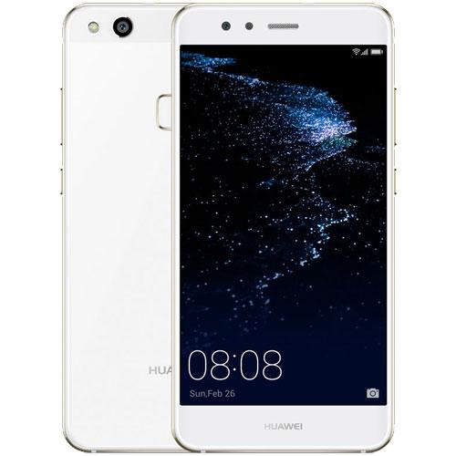 ファーウェイ(Huawei) ★購入特典付!★P10 lite/WAS-L22J/Pearl White [P10/Pearl White]