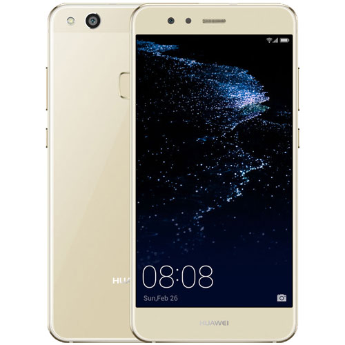 P10 lite/WAS-LX2J/Platinum Gold [P10/Platinum Gold]