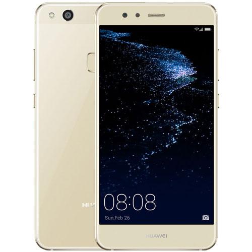 ファーウェイ(Huawei) P10 lite/WAS-L22J/Platinum Gold [P10/Platinum Gold]