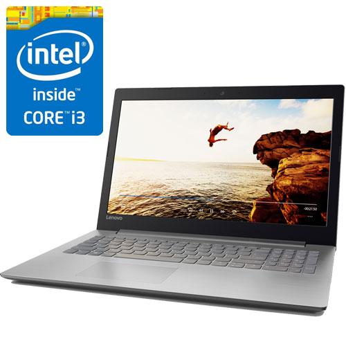 レノボ・ジャパン 80XH006FJP [IdeaPad 320(i3-6006U 4G SSD128GB 15.6FHD(Gray))]