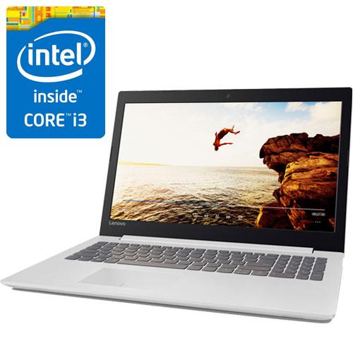 レノボ・ジャパン 80XH006EJP [IdeaPad 320(i3-6006U 4G SSD128GB 15.6FHD(White))]