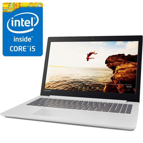 80XL00C7JP [IdeaPad 320(i5-7200U 128SSD 4G win10 15.6FHD(White))]
