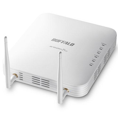 バッファロー AirStation Pro WAPM-1266R [法人向け 管理者機能 WLAN AP 11ac/n/a/g/b]