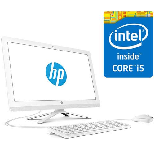 HP Compaq W2U96AA-AAAA [23.8インチ オールインワン(液晶一体型)デスクトップPC(i5 8GB 1TB DSM 23.8 W10H64)]