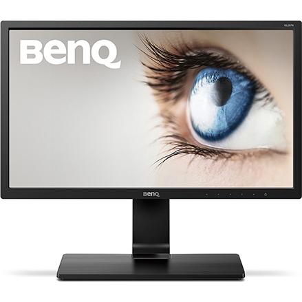 BenQ LCD GL2070 [19.5型ワイド フリッカーフリー液晶ディスプレイ]