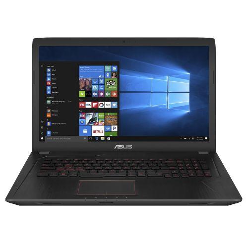 ASUS FX FX553VD-FY381T [GTX1050搭載 ゲーミングノートPC]