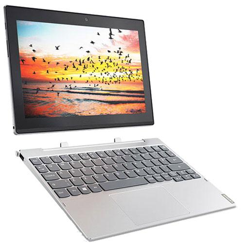 レノボ・ジャパン Lenovo ideapad 80XF0007JP [ideapad Miix 320(x5/4/64/W10H/10.1)]