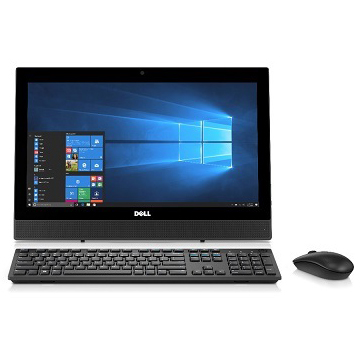 Dell DTOP042-301H64 [OptiPlex 3050AIO(10P/4/Pen/500/RW/4Y/HB)]