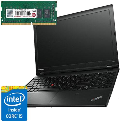 レノボ・ジャパン 20AV0078JP [ThinkPad L540 (i5-4210M/SM/W7DG)]