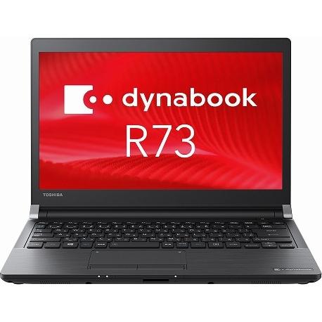 東芝 PR73BBAA43CAD81 [dynabook R73/B]