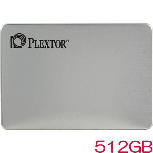 プレクスター PX-512S3C [512GB S3C 2.5インチ SSD SATA 6G TLC]