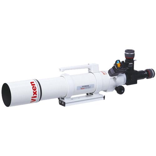 Vixen SD81S 鏡筒