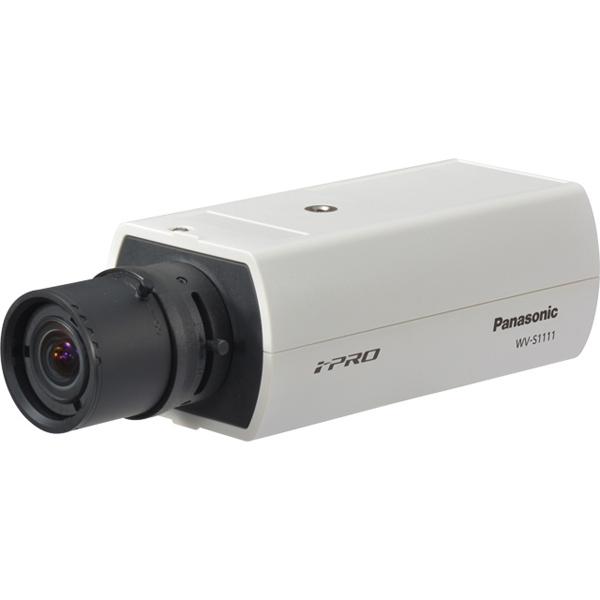 パナソニック i-PRO EXTREME WV-S1111 [屋内HDボックスネットワークカメラ(レンズ別売)]